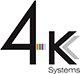 4K Systems Logo