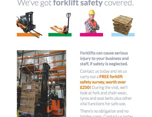Forklift Safety Survey
